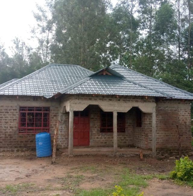 Margaret – Kakamega